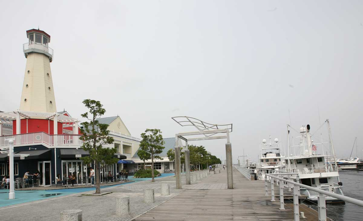 kuruu awesome cruising place in osaka
